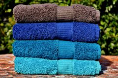 Textile, Material, Towel, Grass royalty free stock photography