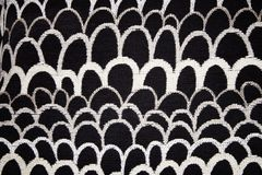 Textile pattern Stock Image
