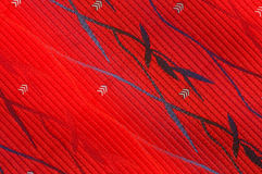 Textile pattern Stock Photography
