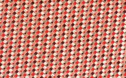 Textile pattern Royalty Free Stock Photo