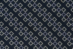 Textile pattern Royalty Free Stock Photos