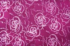 Textile pattern Royalty Free Stock Image
