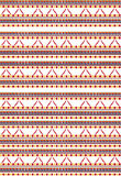 Textile pattern design. Can be used by many companies Stock Photo