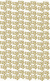 Textile pattern design. Can be used by many companies Royalty Free Stock Image