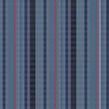Textile pattern with pinstripe Stock Photo