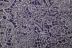 Textile patterns Royalty Free Stock Images