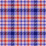 Textile retro texture, pattern for kilt or hipster shirt Stock Images