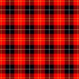 Textile retro texture, pattern for kilt or hipster shirt Royalty Free Stock Photography