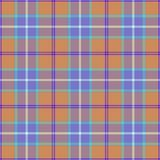 Textile retro texture, pattern for kilt or hipster shirt Royalty Free Stock Photos