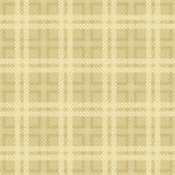 Textile seamless checked pattern Stock Photography
