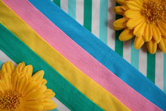 Textile Industry Royalty Free Stock Images
