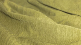 Textile swatch color Stock Photography