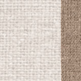 Textile tarpaulin, fabric element, sandy canvas, wallpaper material, natural background Stock Photography