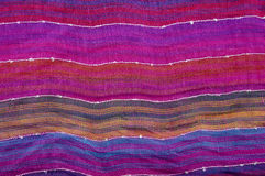 Textile Texture Royalty Free Stock Image
