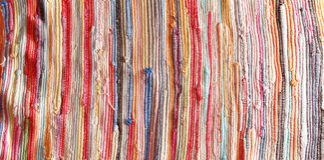 Textile texture 2 Stock Images