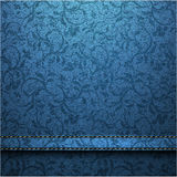 Textile texture background Stock Images