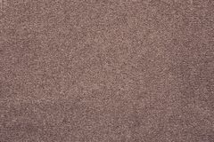 Textile texture of brown color Royalty Free Stock Photography