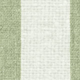 Textile texture, fabric concepts, green canvas, cotton material, empty background Stock Photo