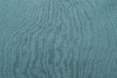 Textile texture of indigo color Royalty Free Stock Images