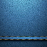 Textile texture jeans background Royalty Free Stock Photo