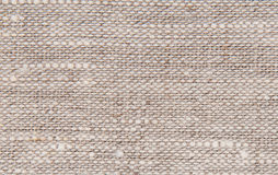 Textile, texture of linen cloth Royalty Free Stock Photos