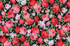 Textile texture for pattern and background Stock Photos