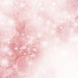 Textile texture in pink and white Royalty Free Stock Images