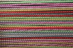 Textile texture Stock Photography