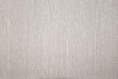 Textile and Textures. Grayish silver woven texture closeup background Royalty Free Stock Images