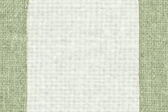 Textile tissue, fabric burlap, viridian canvas, obsolete material, flat background Stock Photos