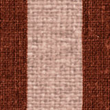 Textile tissue, fabric products, fawn canvas, crisscross material, bagging background Stock Photos