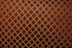 Textile upholstery Stock Photo