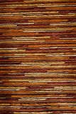 Textile upholstery macro shot. Can be used as background Royalty Free Stock Image