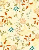 Textile vector. Textile floral background decorative vector nature stylisch abstract designe Stock Photos
