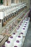 Textile Workshop Royalty Free Stock Image