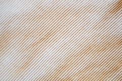 Textilen texturerar arkivfoto