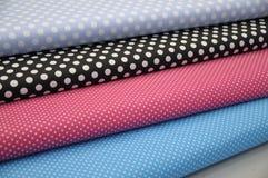 Textiles à la maison Photo stock