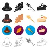 Textiles, cooking, Economy and other web icon in different style.sweetness, treat, nature, icons in set collection. Textiles, cooking, Economy and other icon in royalty free illustration
