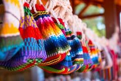 Textiles du Brésil Photos libres de droits