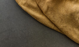 Textiles or fabric for background. Royalty Free Stock Image