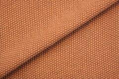 Textilgewebe-Hintergrundbeschaffenheit oder Muster von Kleidung Lizenzfreie Stockbilder