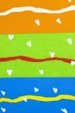 Textilhintergrund Stockfoto