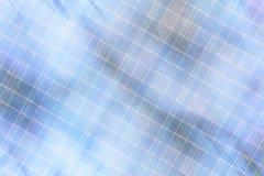 Textilhintergrund in der Weinleseart -- Flanell, Baumwolle in die klassische schottische Zelle und strukturiertes gestrickt mit e stockbilder