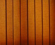 Textiljalousie Lizenzfreie Stockbilder