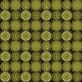 Textilmuster-Motiv Stockfoto