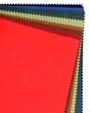 Textilprobeflasche Lizenzfreies Stockbild