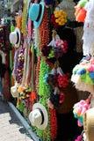 Textilshop Stockfotografie