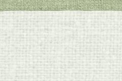 Textiltextur, tyglapp, mossakanfas, nedfläckat material, abstrakt bakgrund Fotografering för Bildbyråer