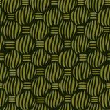 Textiltexturmodeller Arkivfoton