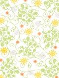 Textilvektor Lizenzfreies Stockfoto